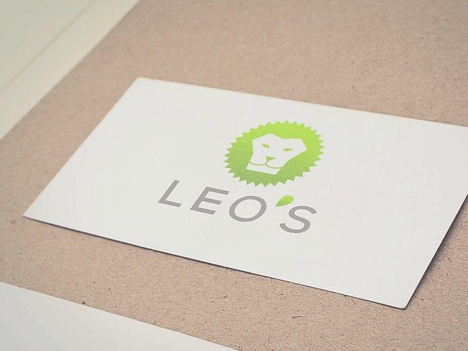 Leo´s - Logo Easy