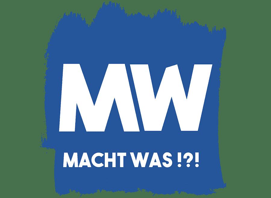 MW Macht Was? - Logo Easy
